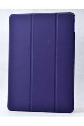 zore Ipad Mini 5 Uyumlu Lacivert Standlı Tablet Kılıfı