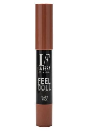 La Fera Feel Doll Blush Stıck 02