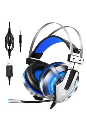 zore Acrtech Bilişim Eksa E800 Oyuncu Kulaklığı