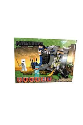 MINECRAFT Lego Yapılandırma Oyuncağı Rs691000.