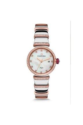 Pacomarine Kadın Beyaz Kol Saati 51051-02