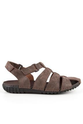 Muya Troy Anatomik Erkek Sandalet