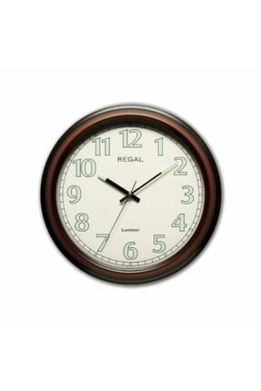 Regal Duvar Saati 9107.aı