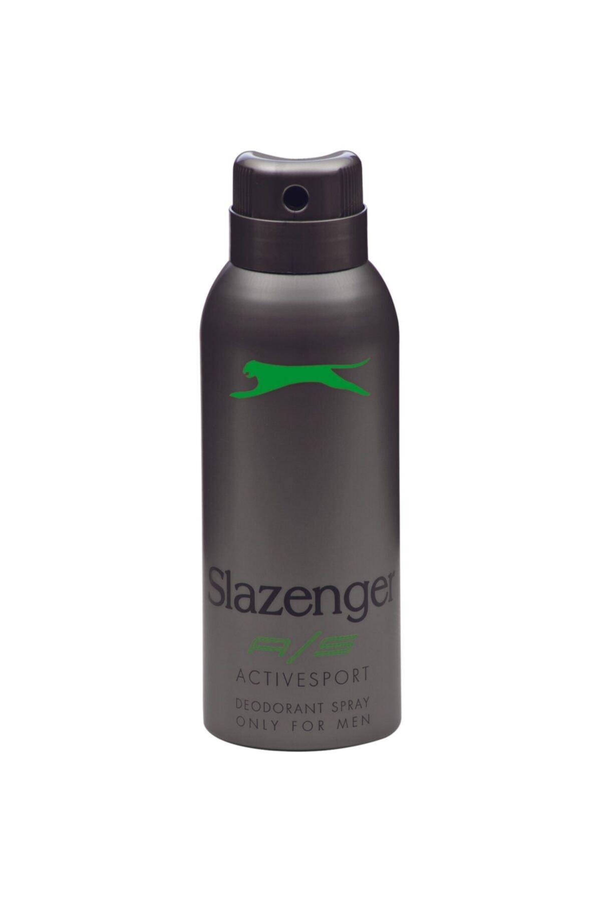 Slazenger Deodorant Active Sport 150ml 1