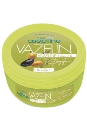 CIRE ASEPTINE Zeytinyağlı Vazelın 150 ml