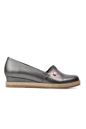 Pierre Cardin Kadın  Platin Günlük Ayakkabı  51266
