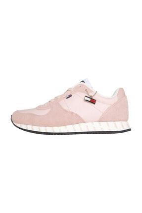 Tommy Hilfiger Kadın Casual Sneaker EN0EN00394