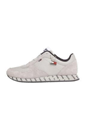 Tommy Hilfiger Erkek Tommy Jeans City Sneaker