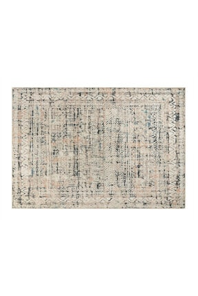 Madame Coco Ancelin Halı - Bej - 160x230 Cm
