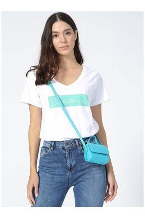 LİMON COMPANY Kadın Beyaz T-Shirt