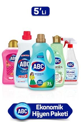 ABC Ekonomik Hijyen Paketi