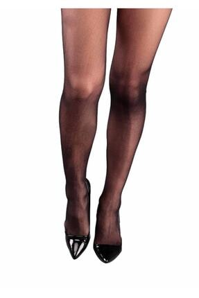 Müjde Ince Mat Külotlu Çorap 005 | Siyah