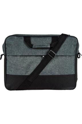 "J-TECH ® Mi Wbag 15.6"" Laptop Notebook Su Geçirmez Çanta -füme"