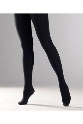 Marie Bella Kadın Siyah Termal  Mikro Esnek Külotlu Çorap