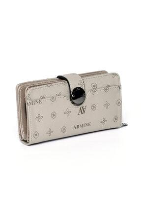 Armine Vizon Cüzdan C04