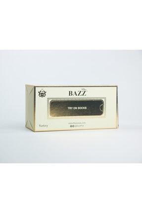 Bazz Plus Tek Kullanımlık Çorap Hijyenik Antibacterial Ayakkabı Deneme Çorabı - 120 Adet