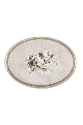 Madame Coco Angeline Oval Tepsi 30x42 Cm