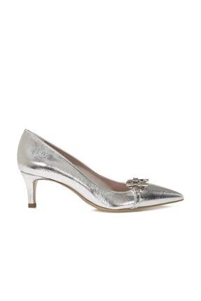 İnci JURA.Z 1FX Gri Kadın Gova Ayakkabı 101043010
