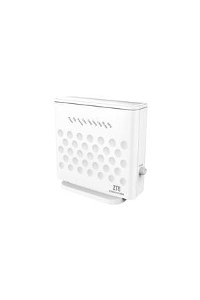 ZTE Ttnet Zxhn H108n 4 Port 300 Mbps Adsl2 Kablosuz Modem