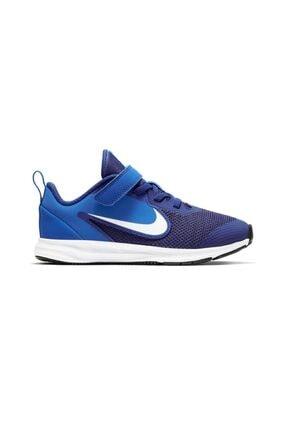Nike Kids Lacivert - Mavi Unisex Downshifter 9 (PS) Sneaker