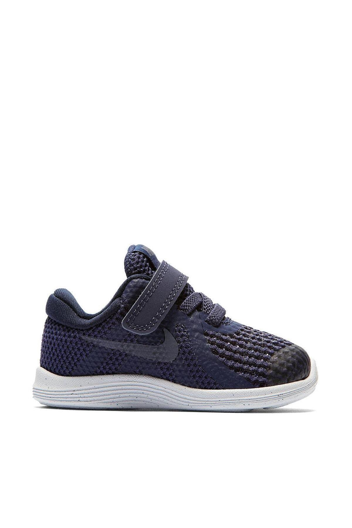 Nike Kids Lacivert 943304-501 Revolutıon Bebek Ayakkabısı 1