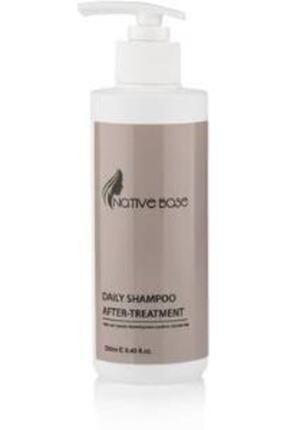 Native Base Daily Günlük Şampuan 500ml