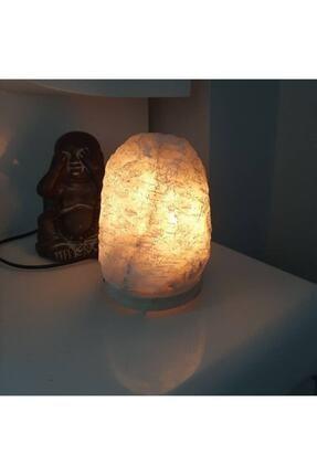tuzdiyarim 4 Kg Orjinal Çankırı Tuz Lambası Gece Lambası