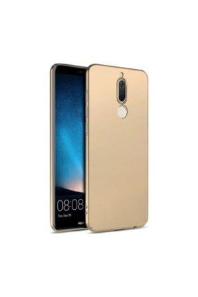 Sunix Huawei Mate 10 Lite Kılıf Gold