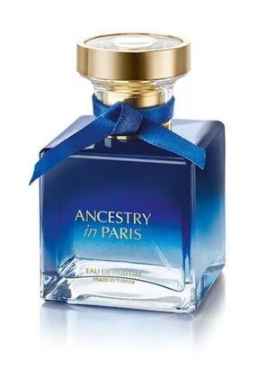 Amway Ancestry Paris Edp 50 ml Kadın Parfüm 8681594501399