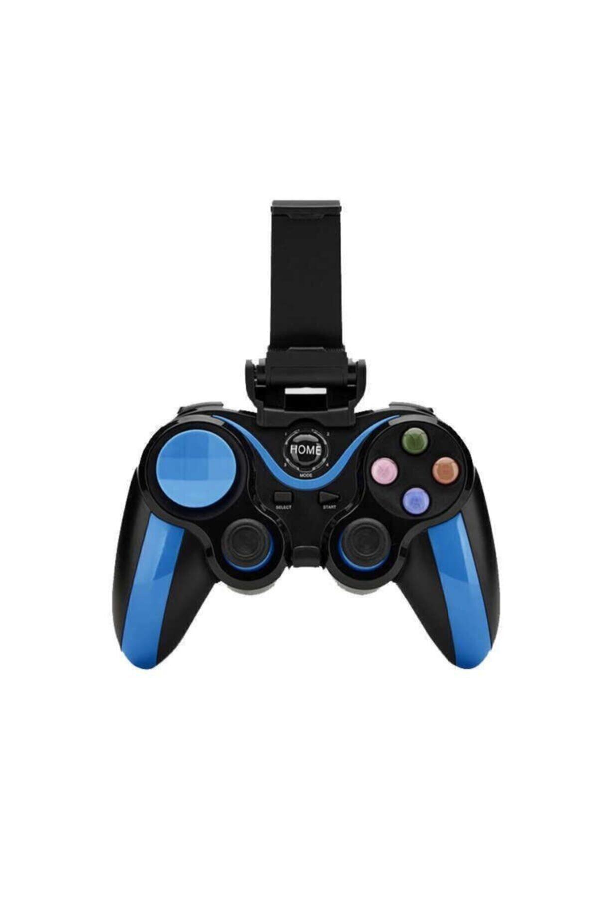 dijimedia S9 Bluetooth Kablosuz Mobil Oyun Konsolu Pubg Gamepad 1