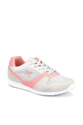 Kinetix ODELL Açık Gri Kadın Sneaker Ayakkabı 100243424