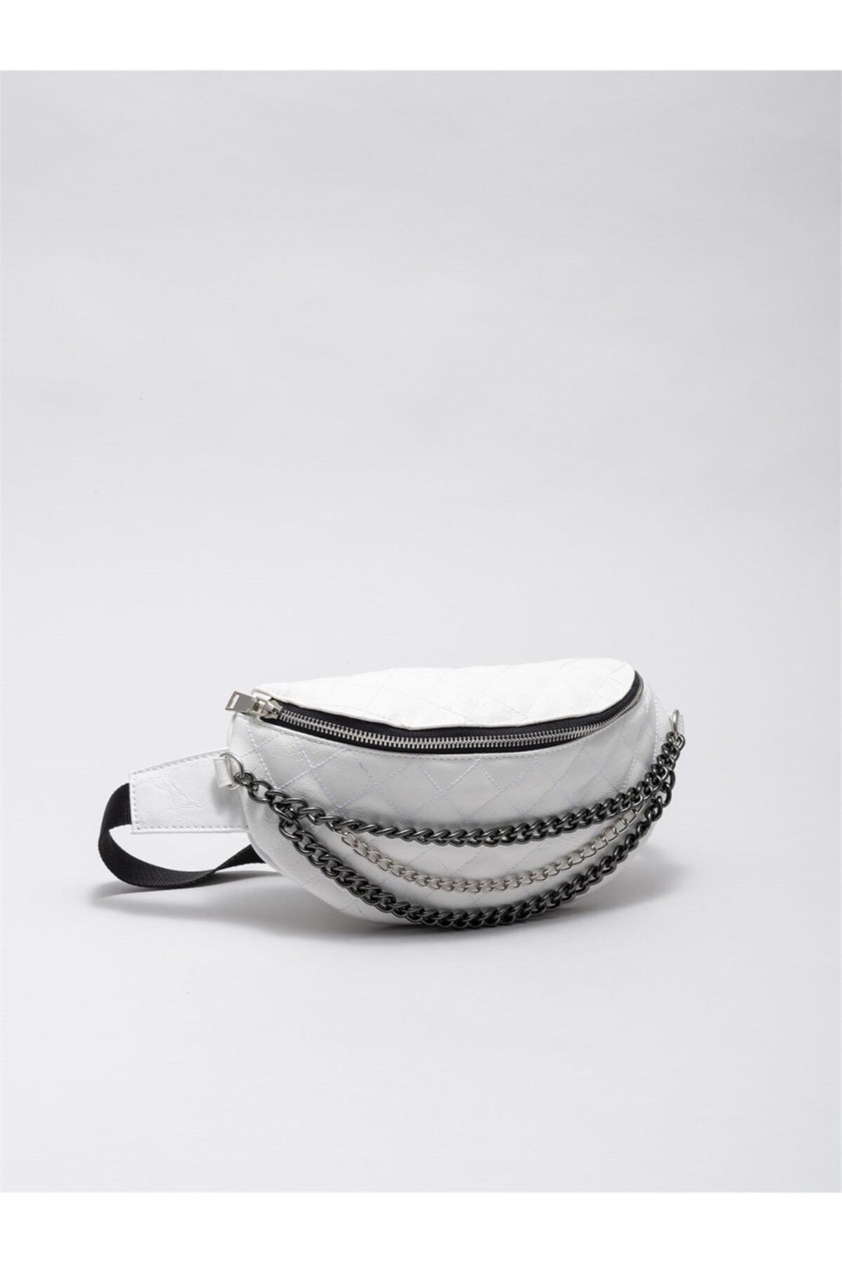 Elle Shoes Kadın SCALES Çanta 20KCDS-EL-F20-006 1
