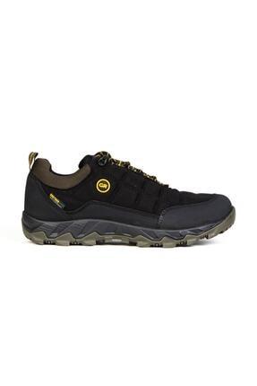 Greyder Erkek Sıyah Hakı Outdoor Ayakkabı 0K1GA00171