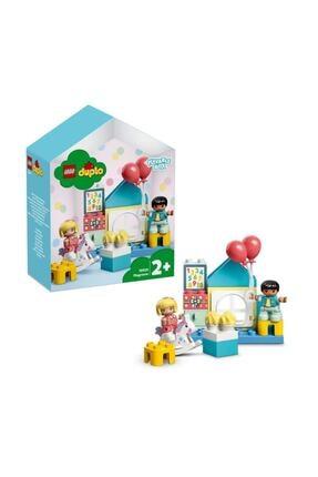 LEGO ® DUPLO® Kasaba Oyun Odası 10925