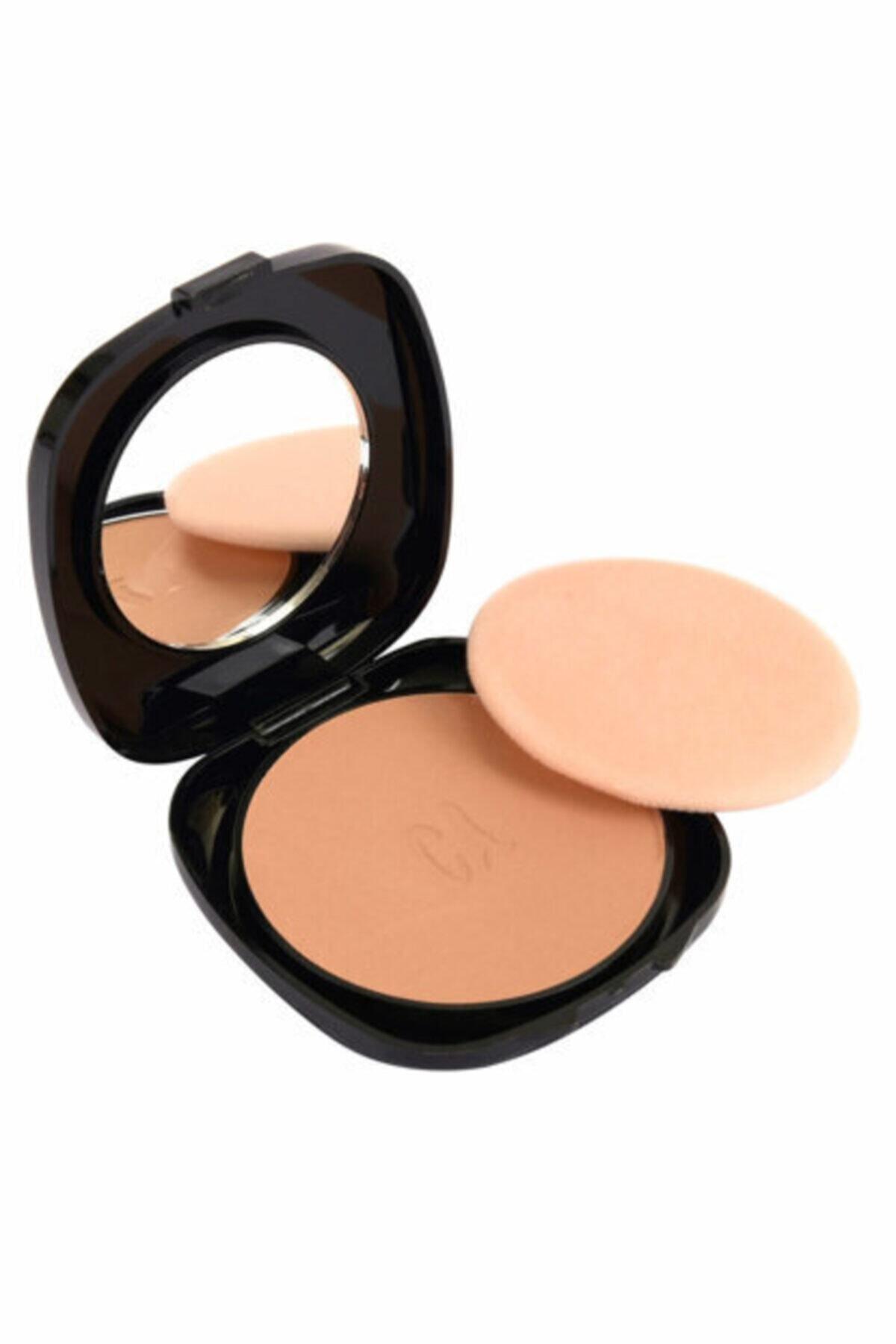 Catherine Arley Pudra - Compact Powder 07 8691167026051 1