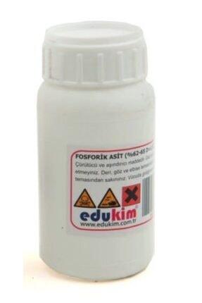 Edukim Fosforik Asit (%62-65 D=1.52) 250 ml Amb.