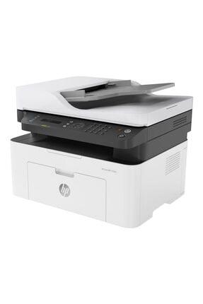 HP 4zb84a Laserjet 137fnw Yazıcı/tarayıcı/fotokopi/faks A4