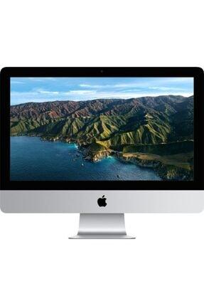 """Apple Imac 2020 Mhk03tu/a04 I5 128gb 256ssd 2.3ghz 7th 21.5"""" Fhd All In One Bilgisayar"""