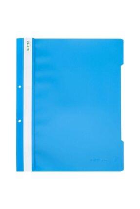 Leitz Leıtz 4189 30-açık Mavi Telli Dosya