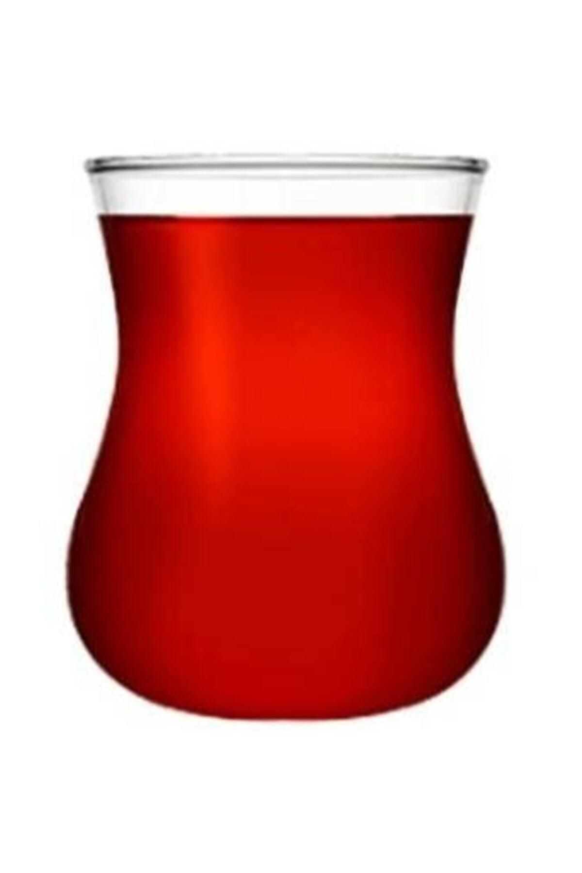 Paşabahçe Semaver Çay Bardağı 285 Cc 42801 - 6 Adet 1