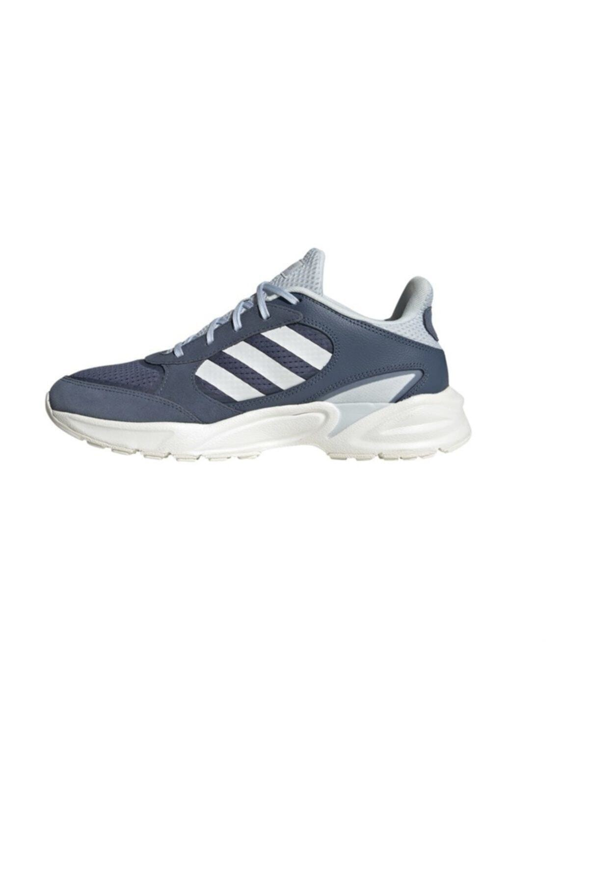 adidas Kadın Mavi Valasion Spor Ayakkabı 90s 2