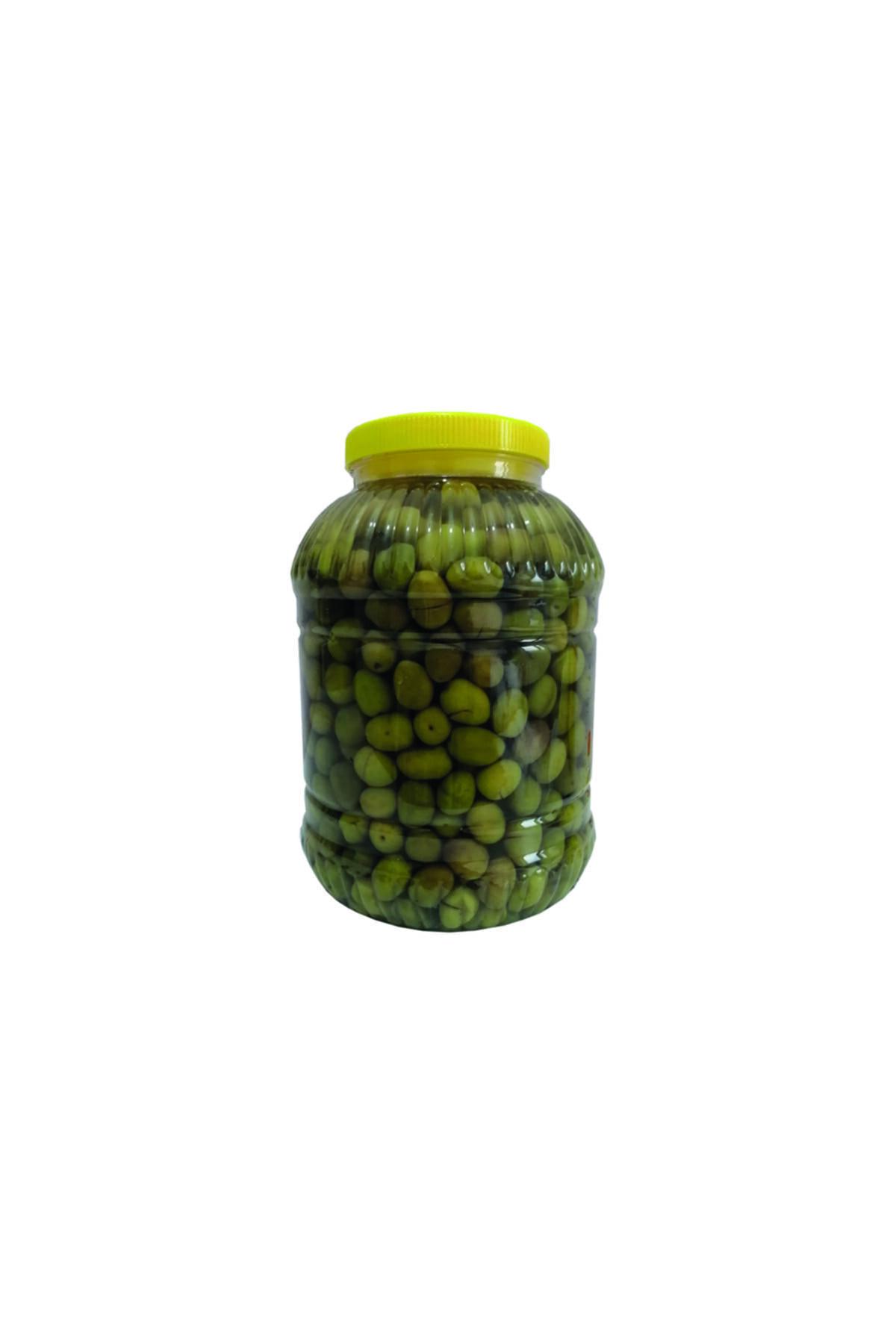 zeytindalı Nazilli 5kg Ev Yapımı Kırma Zeytin 1