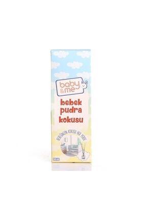 Baby&Me Bebek Pudra Kokusu 50 Ml Bae-70080