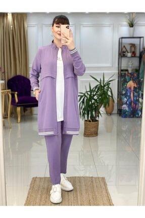 Camelya Fashion Ayrobin 3lü Takım