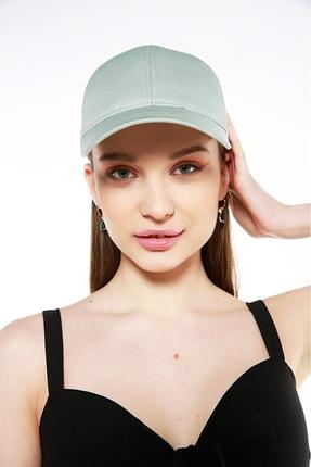 Eka 0948-13367 Arkası Ayarlanabilir Mint Şapka