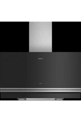Siemens Siyah Ada Tipi Davlumbaz Lc97fvp60
