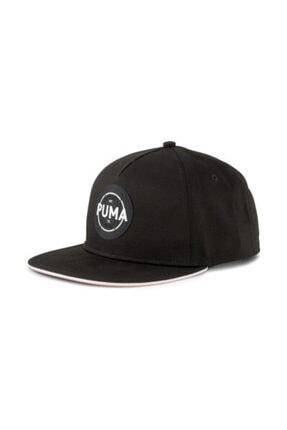 Puma Basketball FB Logo Cap