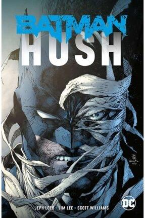 TM & DC Comics-Warner Bros Batman: Hush (new Edition)