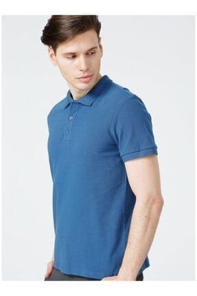 LİMON COMPANY Erkek Lacivert T-Shirt