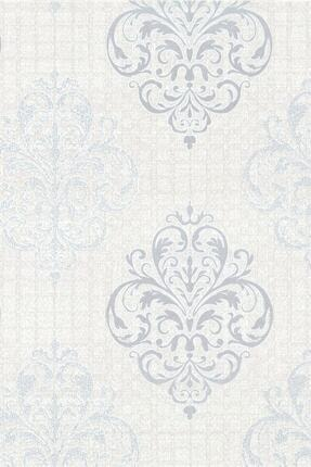 Flamingo Damask Desen Duvar Kağıdı (5 M²) 17211 - Tutkal Dahil Fiyatıdır